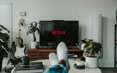 Netflix carga de nuevo contra el cristianismo